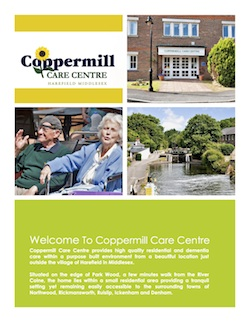 Coppermilll PDF Brochure